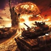 为什么说美国解体的时候就是美国发动第三次世界大战的时候?