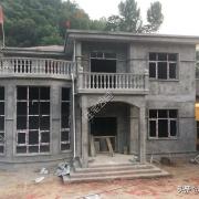 农村自建房如何选择地基施工基础形式?
