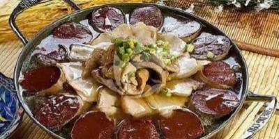 我小时候最爱吃的是东北的杀猪菜,有谁知道怎么做?