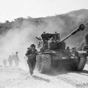 朝鲜战争爆发后,美国到底有没有侵略我国的野心?