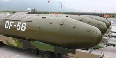 中国最快的导弹能有多快,威力如何?