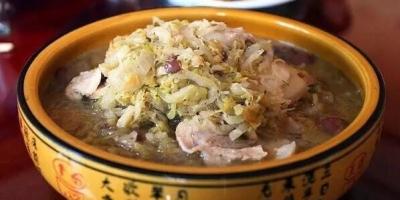 大锅菜里哪些是你最爱吃的?