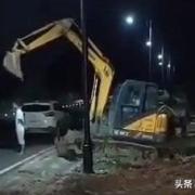 襄阳男子被堂兄弟用挖掘机铲倒碾压身亡,怎么回事?