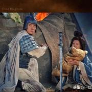 长坂坡,刘备两个十六岁如花似玉的女儿被曹操俘虏沦为小妾,赵云为何不救只救阿斗?