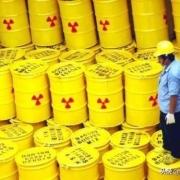 为什么全世界的核废料要运往俄罗斯?
