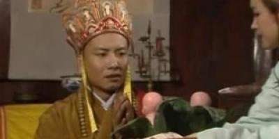 《西游记》原著,镇元子为何这么器重唐僧师徒,总共30个人参果,给唐僧师徒吃掉7个?