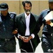伊拉克前总统萨达姆在被执行绞刑前提了三个什么要求?你怎么看这三个要求?