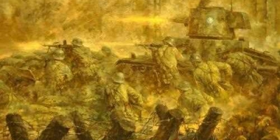 在抗战时期,你觉得最悲壮的一次战役是哪次?