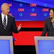 拜登宣布选择哈里斯作为竞选搭档,有什么优势和劣势?