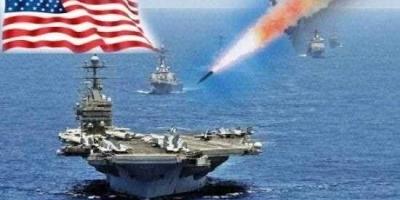 如果美国被团灭一个航母战斗群,那么美国会怎么样?是会把对方打灭国,还是会收缩战线?
