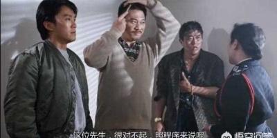 《九品芝麻官》开头有个猥琐男叫林志颖,周星驰其他电影还有类似恶搞明星的桥段吗?