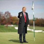 为什么美国总统年薪只要一美元?