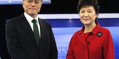 文在寅与朴槿惠有什么恩怨?他下台之后朴槿惠是否有机会被释放?