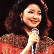 邓丽君一生唱过多少首歌?她在哪个时期所发行的歌曲您比较喜欢?