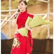 王二妮为何退出娱乐圈?