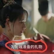《清平乐》徽柔为什么会称呼驸马的母亲杨氏为嫂子?历史上有这个典故的出处吗?