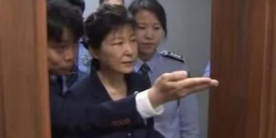 韩国第一任女总统朴槿惠近况如何?她会出狱么?