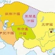 成吉思汗的元朝失败了,你知道他的后人建立了几个国家吗,现在还存在吗?