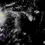 2020年8号台风巴威什么时候来,会影响我国吗?