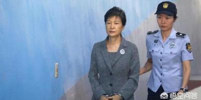 朴槿惠最大的敌人是谁?
