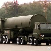 中国洲际导弹的水平如何?