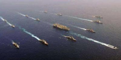 针对美军的航母战斗群,是先攻击其航母,还是先攻击其他舰艇?