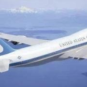 """美国总统乘坐的""""空军一号"""",为何被称为无法击落的飞机?"""