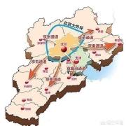 国务院规划的19个城市群中,国家级与地区区域级各有几个?哪些还有二级子群?