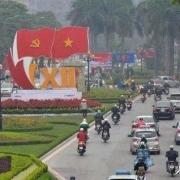 是什么原因让越南经济现在发展得这么快?而且人民富幸福指数高?