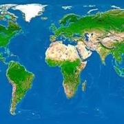假如青藏高原不隆起,我国南方是什么环境?