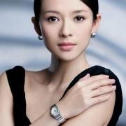 现代哪四大美女可以和中国古代四大美女相媲美?