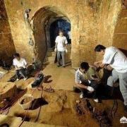 关羽的墓为什么一千多年无人盗掘?