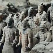 我国的十三朝古都西安,导游为何三番五次强调不要和兵马俑合影?
