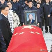 何鸿燊的葬礼会盖国旗吗?