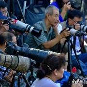为什么老年摄影人都喜欢用大炮镜头?