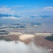 三峡大坝鱼有多大?