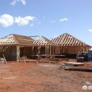 为什么一些美国人宁愿房子被卷走,也不肯用混凝土建房子?