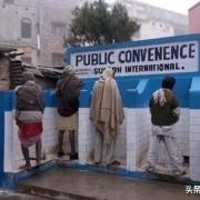 """为什么印度人喜欢用""""露天厕所""""?"""