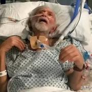 如果癌症晚期病人在临死前突然吃了一种药能杀死体内所有癌细胞,那么这个病人能康复吗?