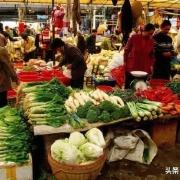 卖菜利润有多大?