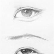 什么样的眼睛是桃花眼、杏眼、丹凤眼?
