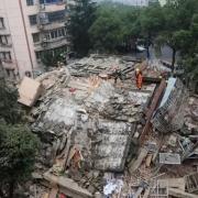 山西饭店坍塌致29人死亡,17年非法加建6次,你有何看法?