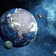 新发现的超级地球,正以50万公里时速奔向地球,人类能移居过去吗?