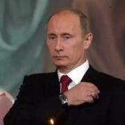 怎么样用一句话评价下俄罗斯总统普京?