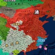 吴三桂兵马是清朝2倍,已经收复南方,还饮马长江,最终为何失败?