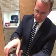 欧米茄的手表戴出去是什么档次?