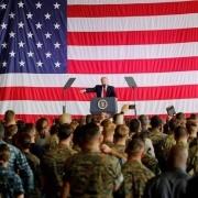 为什么美国从没有发生过军事政变?你怎么看?