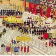 """乾隆退位后举办""""千叟宴"""",为何用过御膳后多位老寿星接连去世?"""