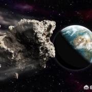 一颗直径100公里的小行星撞击太平洋会有什么后果?地球生物会终结吗?