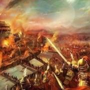 古代经常打战死掉那么多男丁,女人怎么办?